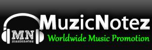 MuzicNotez E-Store