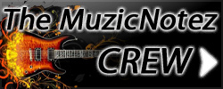 MuzicNotez - Music Promotion